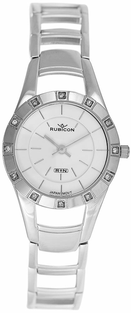 Rubicon RNBC70SIWX03BX - zegarek damski