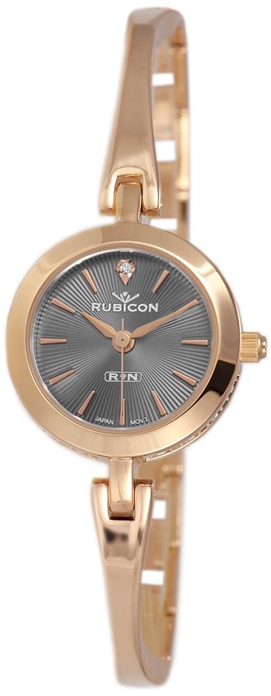 Rubicon RNBC99RIVX03BX - zegarek damski