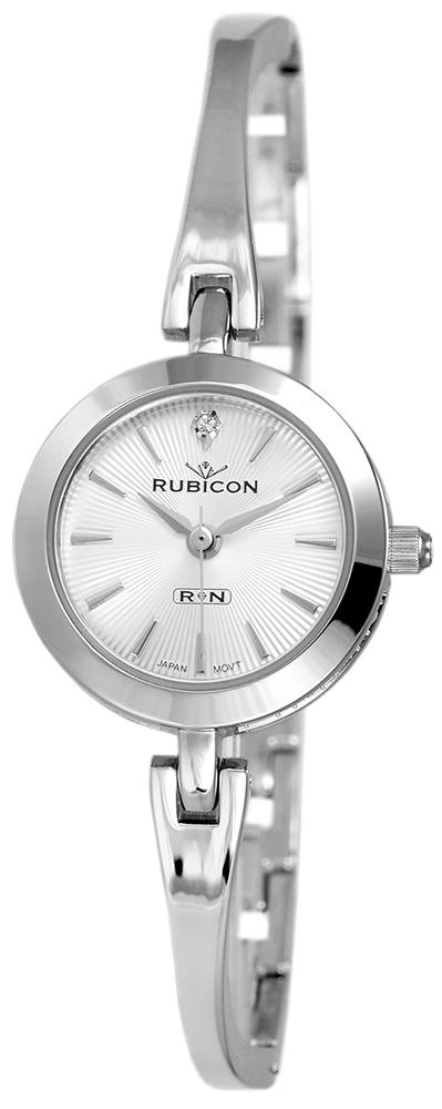 Rubicon RNBC99SISX03BX - zegarek damski