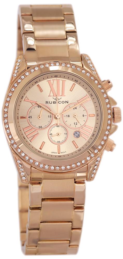 Rubicon RNBD01RWRX03AX - zegarek damski