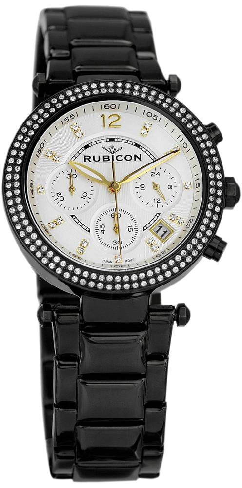 Rubicon RNBD04BISX03AX - zegarek damski