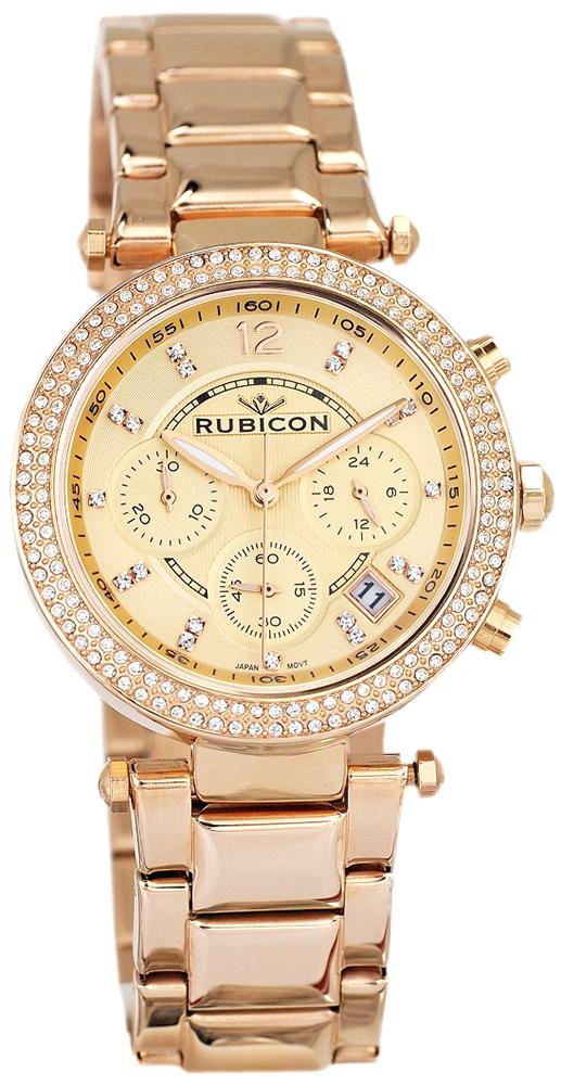 Rubicon RNBD04RIRX03AX - zegarek damski