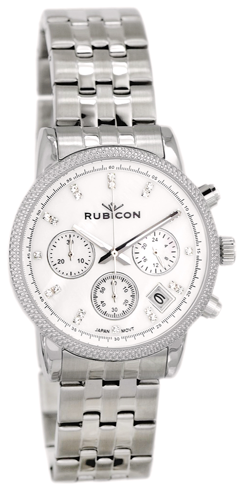 Rubicon RNBD06SIMX03AX - zegarek damski