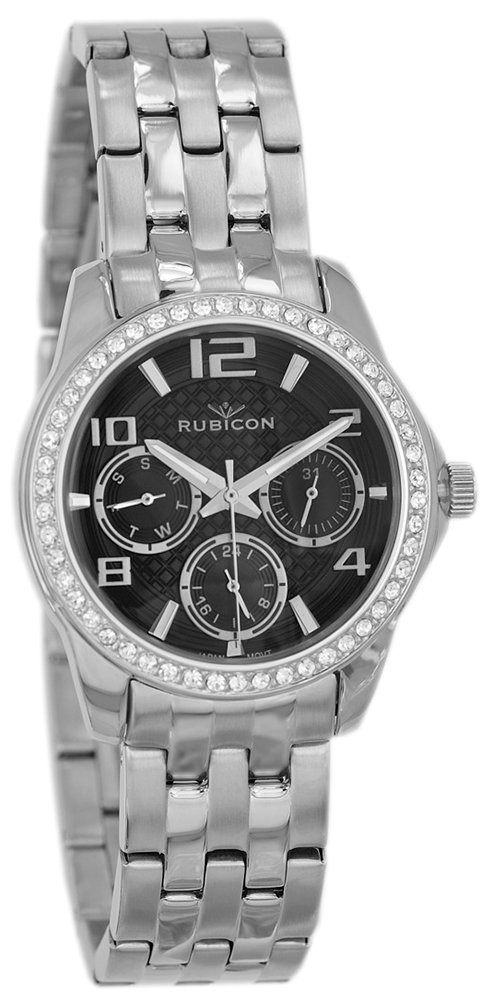 Rubicon RNBD20SMBX03AX - zegarek męski