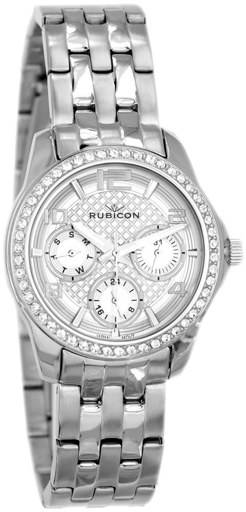 Rubicon RNBD20SMSX03AX - zegarek męski