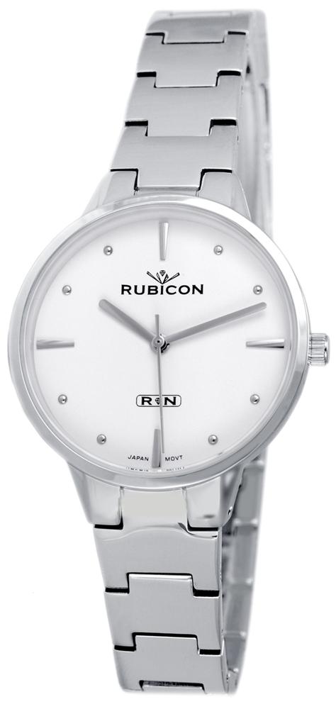 Rubicon RNBD72SIWX03BX - zegarek damski