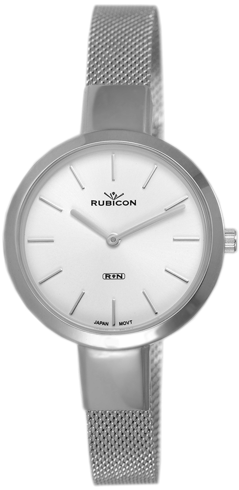 Rubicon RNBD74SISX03BX - zegarek damski