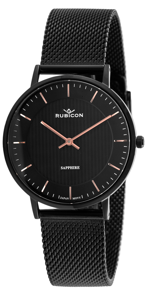 Rubicon RNBD76BIBZ03B1 - zegarek damski