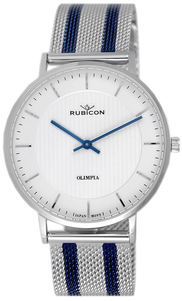 Rubicon RNBD76SISD03BX - zegarek damski
