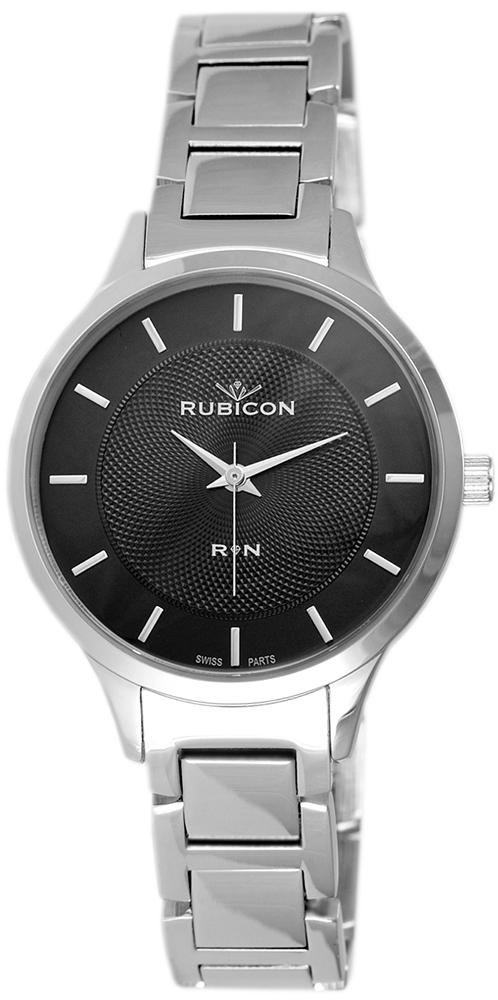 Rubicon RNBD79SIBX03BX - zegarek damski