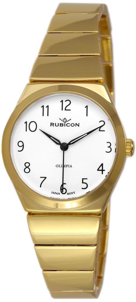 Rubicon RNBD80GAWX03BX - zegarek damski