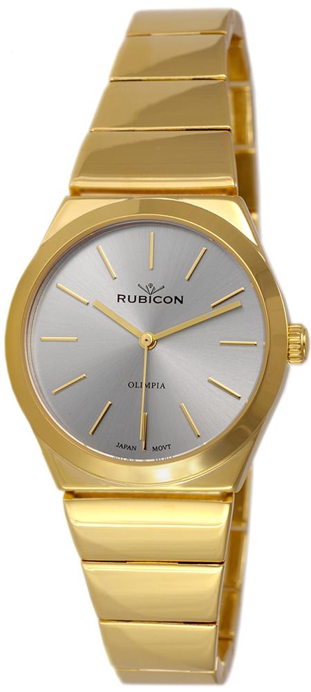 Rubicon RNBD80GIVX03BX - zegarek damski