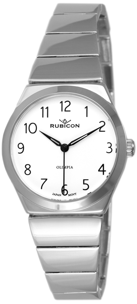 Rubicon RNBD80SAWX03BX - zegarek damski