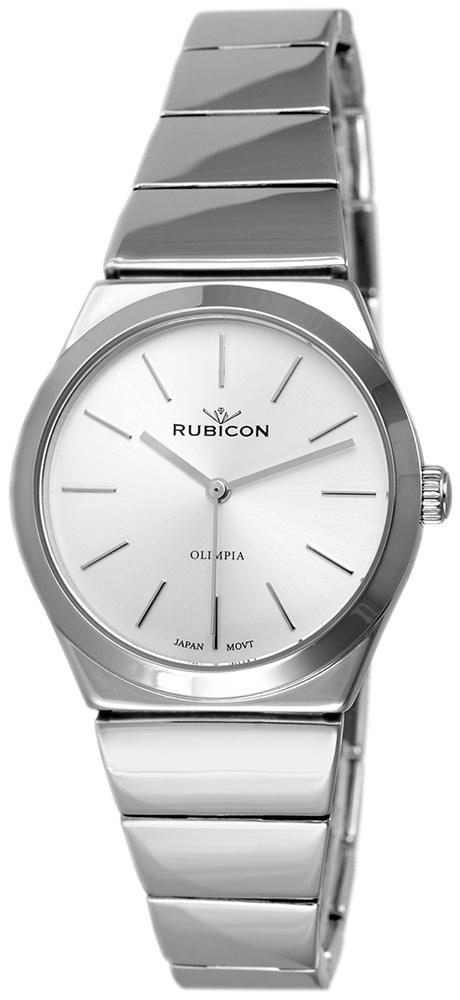 Rubicon RNBD80SISX03BX - zegarek damski
