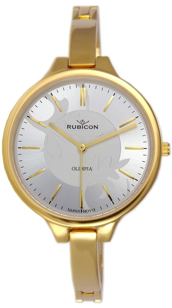 Rubicon RNBD84GISX03BX - zegarek damski