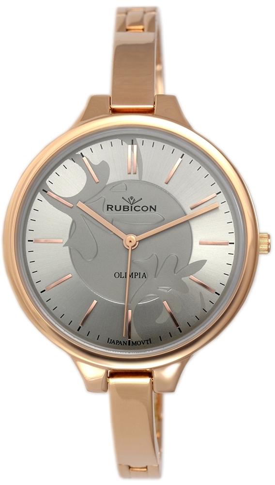 Rubicon RNBD84RIVX03BX - zegarek damski