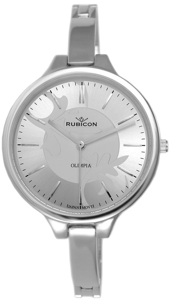 Rubicon RNBD84SISX03BX - zegarek damski