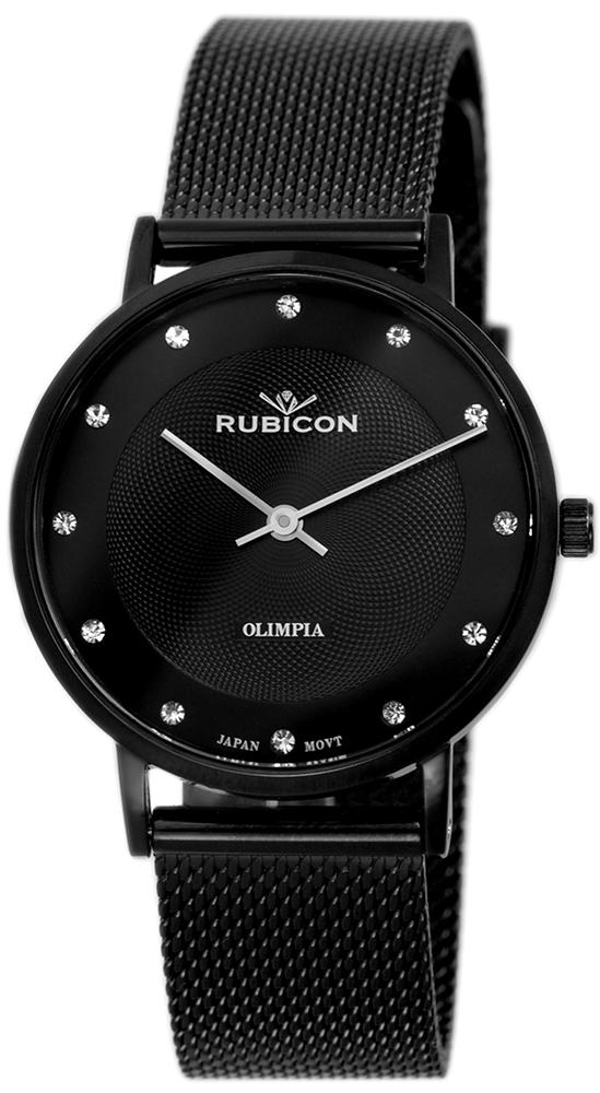 Rubicon RNBD88BIBX03BX - zegarek damski