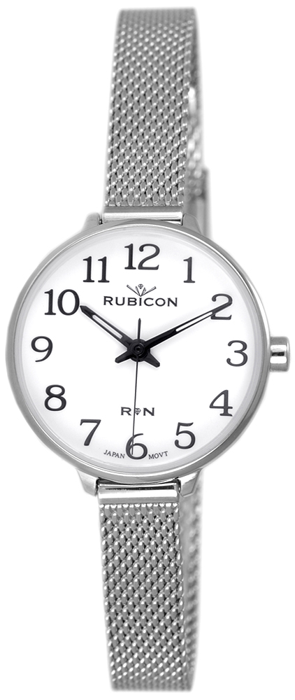 Rubicon RNBD95SAWX03BX - zegarek damski