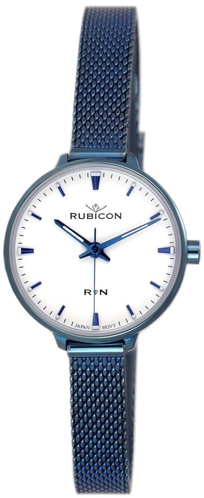 Rubicon RNBD95VISX03BX - zegarek damski