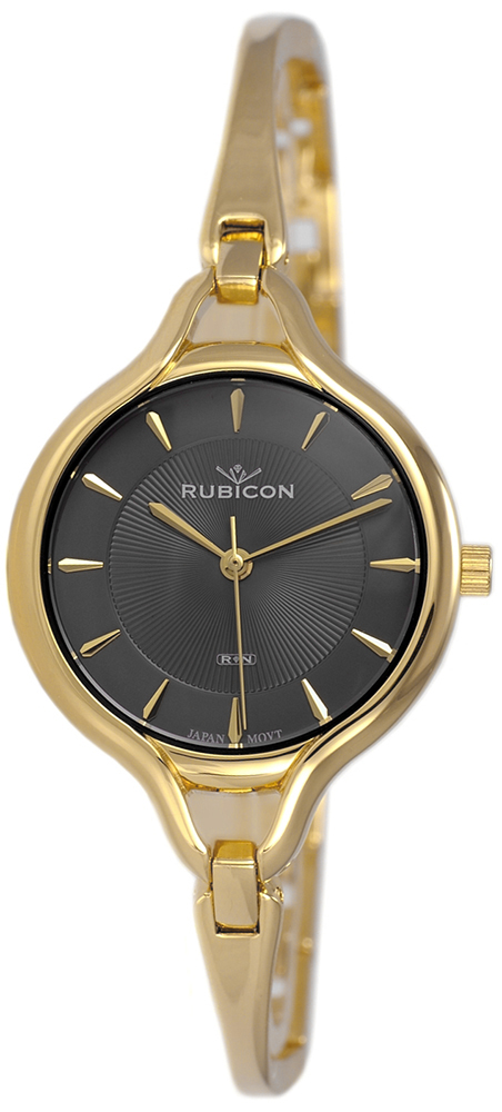 Rubicon RNBE23GIVX03BX - zegarek damski