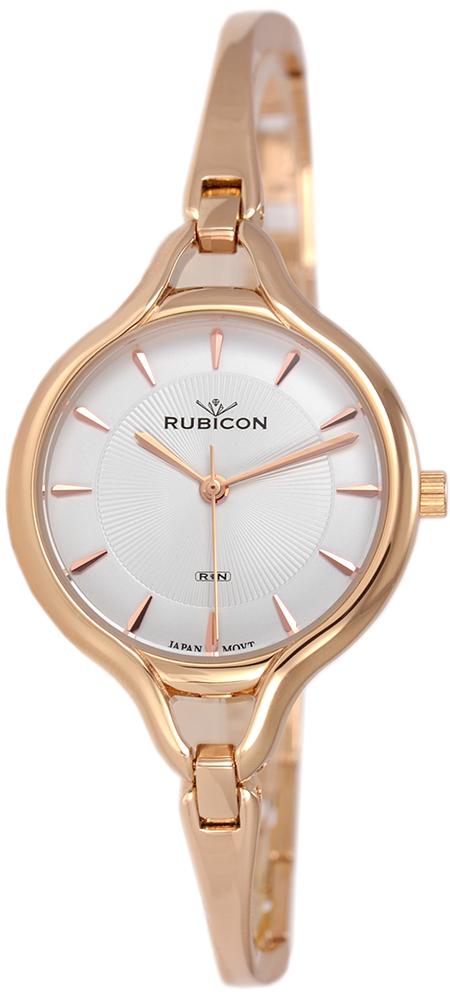 Rubicon RNBE23RISX03BX - zegarek damski