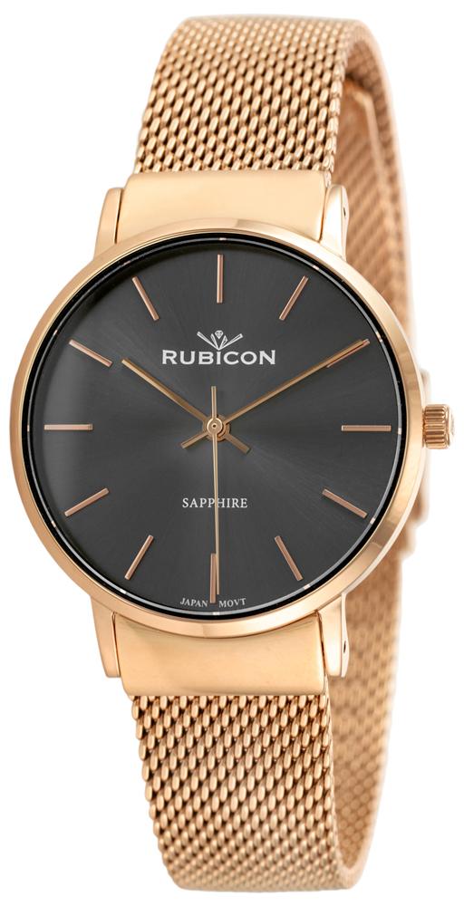 Rubicon RNBE28RIVX03BX - zegarek damski