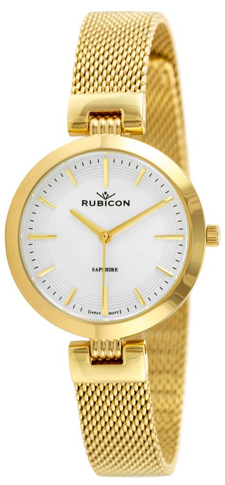 Rubicon RNBE30GISX03BX - zegarek damski