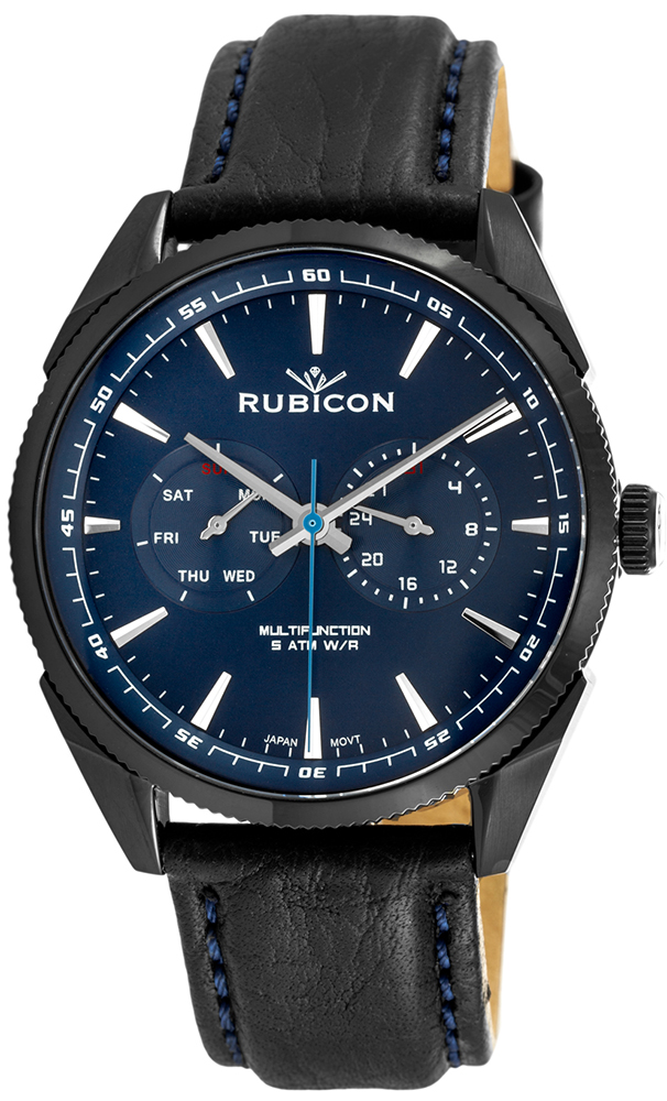 Rubicon RNCD69BIDX05AX - zegarek męski