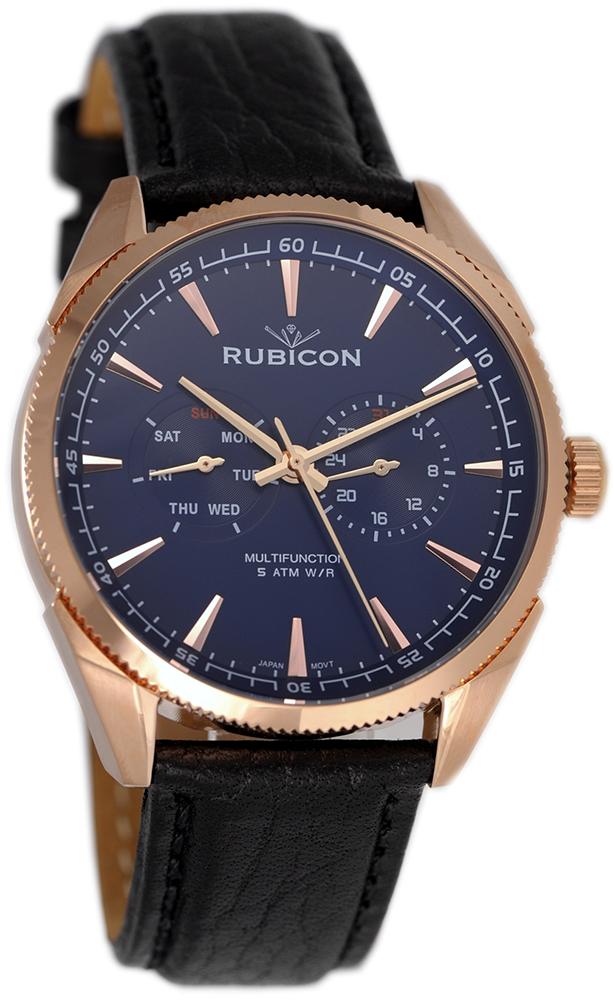 Rubicon RNCD69RIDX05AX - zegarek męski