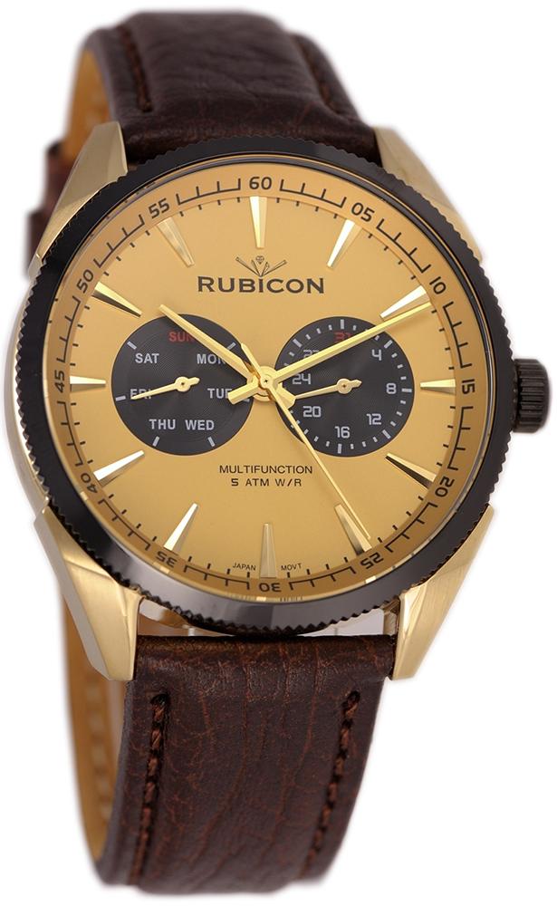 Rubicon RNCD69TIYX05AX - zegarek męski
