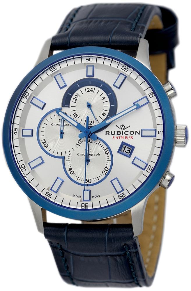 Rubicon RNCD71TISD05AX - zegarek męski