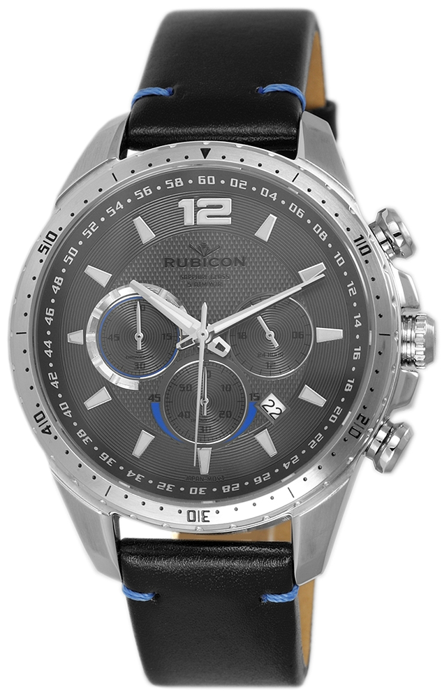 Rubicon RNCD98SMVX05AX - zegarek męski