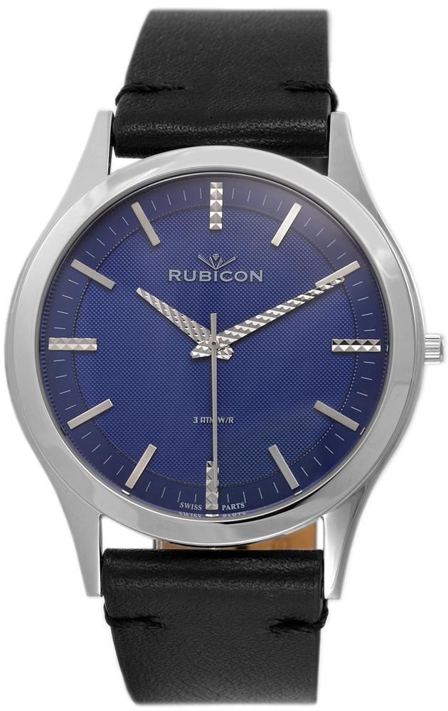 Rubicon RNCE06SIDX03BX - zegarek męski