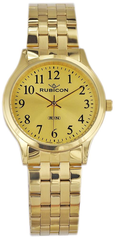 Rubicon RNDD26GAGX03BX - zegarek damski