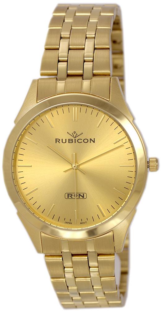 Rubicon RNDD66GIGX03BX - zegarek męski
