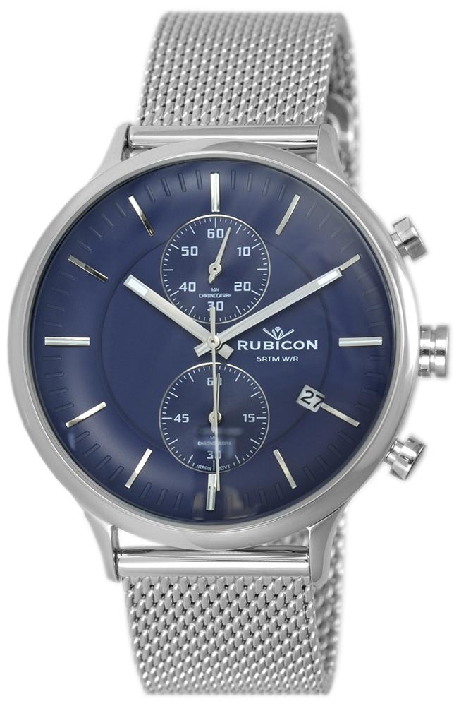 Rubicon RNDD97SIDX05AX - zegarek męski