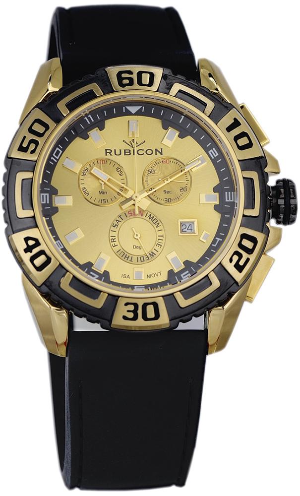Rubicon RNFC95TIGX05AX - zegarek męski