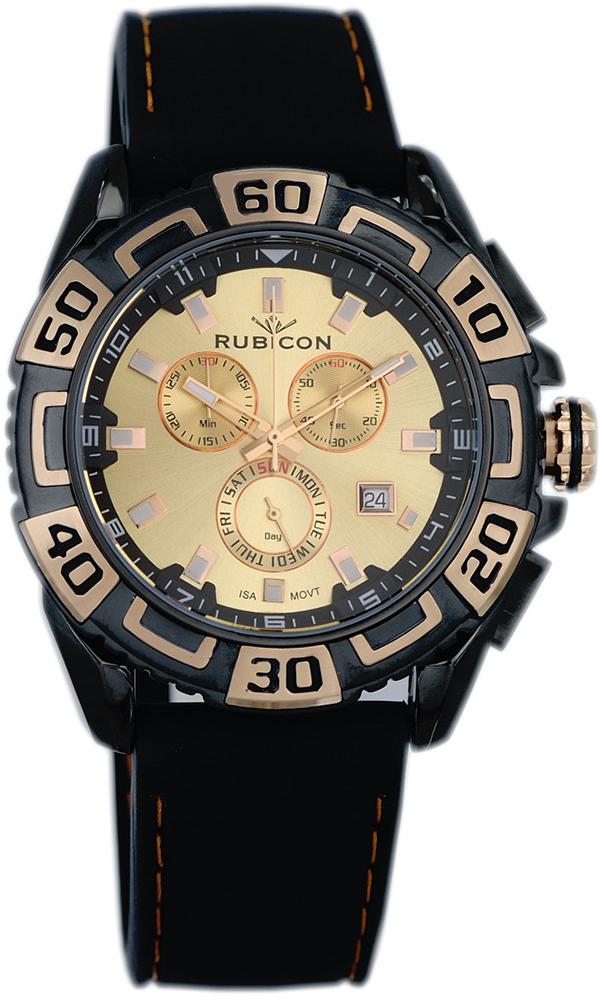 Rubicon RNFC95TIRX05AX - zegarek męski