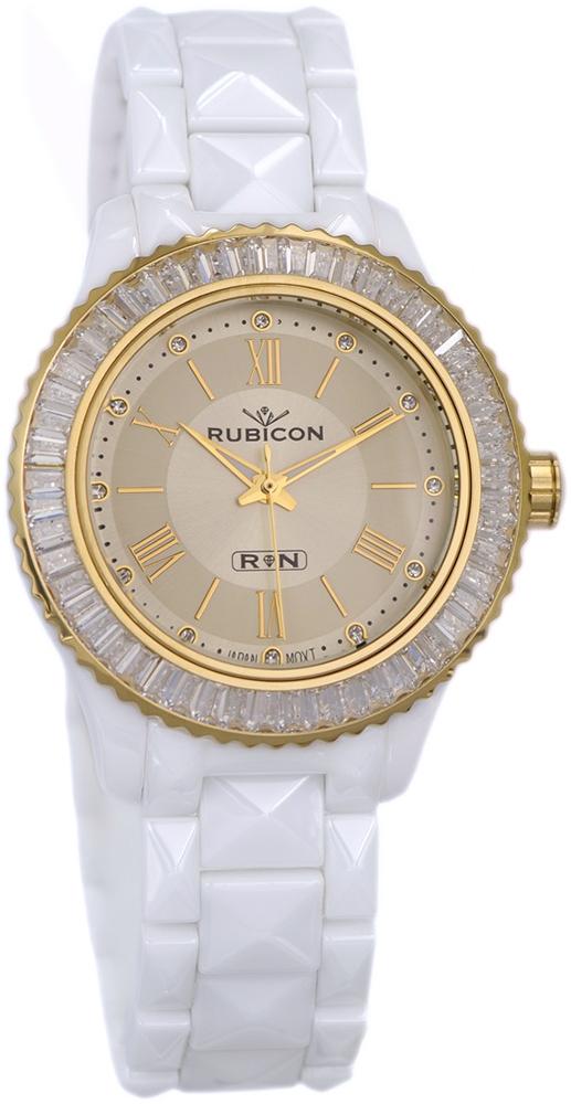 Rubicon RNPD25TWGX03BX - zegarek damski