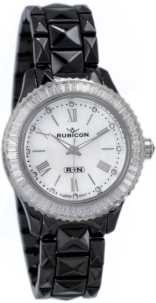 Rubicon RNPD25TWMX03BX - zegarek damski