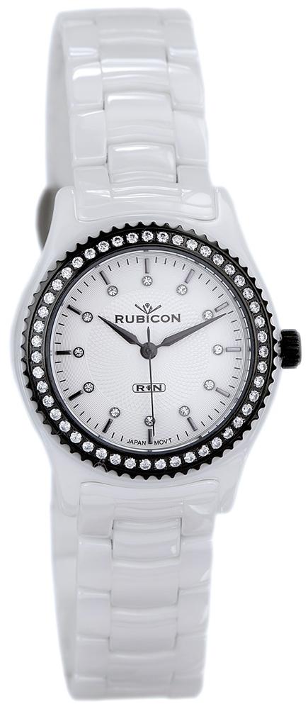 Rubicon RNPD39TISB03BX - zegarek damski