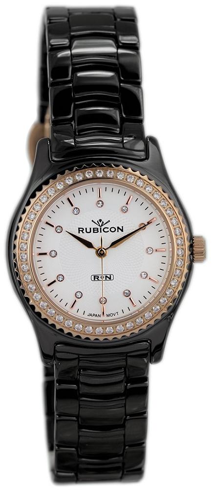 Rubicon RNPD39TISR03BX - zegarek damski