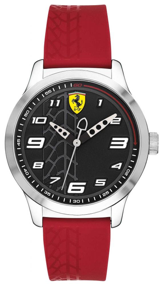 Scuderia Ferrari SF 0840019 - zegarek męski