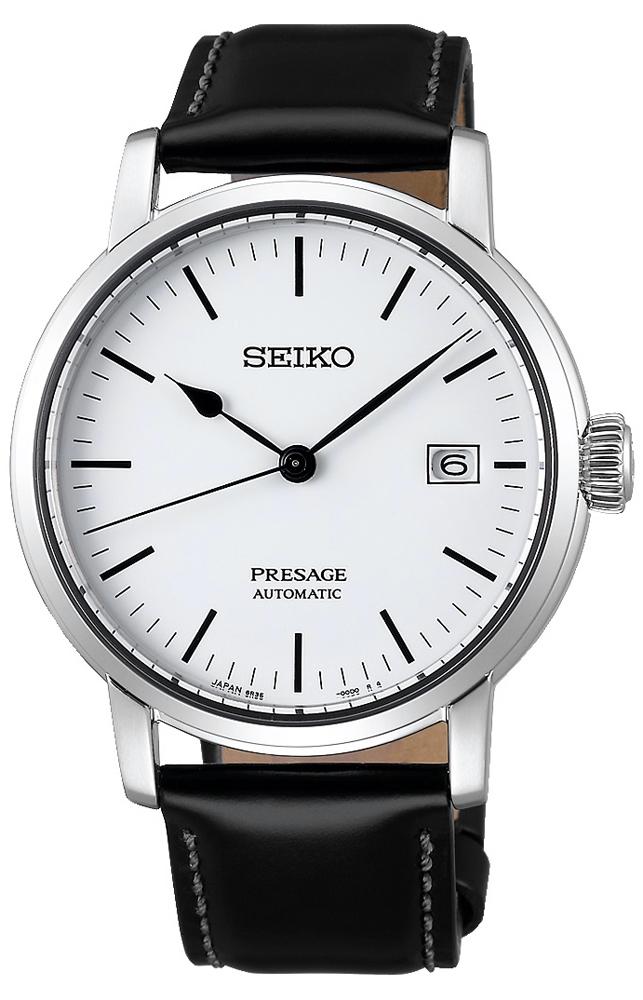 Seiko SPB113J1 - zegarek męski