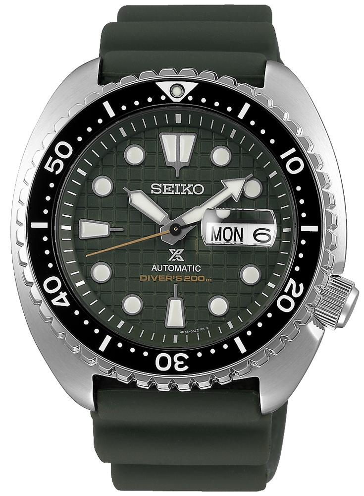 Seiko SRPE05K1 - zegarek męski