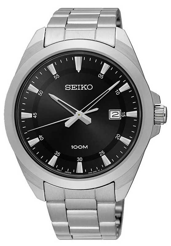 Seiko SUR209P1 - zegarek męski