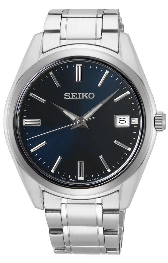 Seiko SUR309P1 - zegarek męski