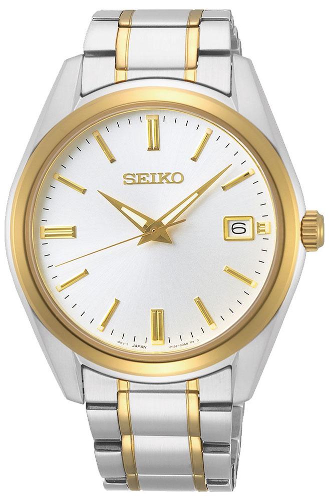 Seiko SUR312P1 - zegarek męski