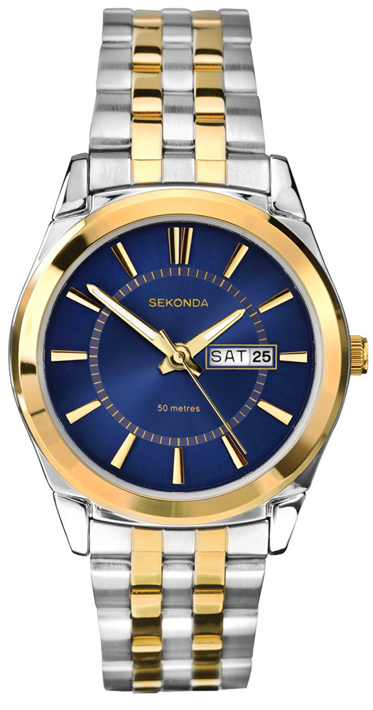 Sekonda SEK.1032 - zegarek męski